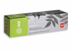Лазерный картридж Cactus CS-TK170 (TK-170) черный для принтеров Kyocera Mita P2135 Ecosys, P2135d Ecosys, P2135dn Ecosys, Mita FS 1320, 1320d, 1320dn, 1370, 1370dn (7'200 стр.) - фото 8213
