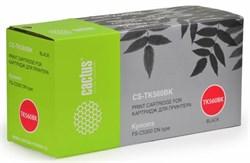 Лазерный картридж Cactus CS-TK560BK (TK-560K) черный для принтеров Kyocera Mita P6030 Ecosys, P6030cdn Ecosys, Mita FS C5300, C5300dn, C5350, C5350dn (12'000 стр.) - фото 8219
