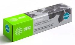 Лазерный картридж Cactus CS-R2320D (Type 2220D) черный для принтеров Ricoh Aficio 1022, 2022SP, 3025AD, MP 3010SP; Ricoh Imagio NEO 220 (11'000 стр.) - фото 8294