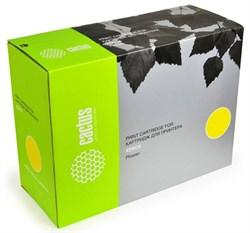 Лазерный картридж Cactus CS-PH3020 (106R02773) черный для Xerox Phaser 3020, 3020bi; WorkCentre 3025, 3025bi, 3025ni (1'500 стр.) - фото 8304