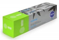 Лазерный картридж Cactus CS-EPS189 (C13S050189) голубой для принтеров Epson AcuLaser C1100, C1100N, CX11, CX11N, CX11NF, CX11NFC (4'000 стр.) - фото 8314