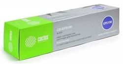Лазерный картридж Cactus CS-EPS190 (C13S050190) черный для принтеров Epson AcuLaser C1100, C1100N, CX11, CX11N, CX11NF, CX11NFC (4'000 стр.) - фото 8315
