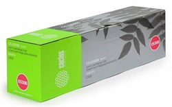 Лазерный картридж Cactus CS-O530BK (44469810) черный для принтеров Oki C 510, 510dn, 530, 530dn, MC 561, 561dn (5'000 стр.) - фото 8343
