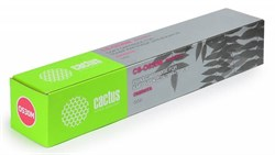Лазерный картридж Cactus CS-O530M (44469753) пурпурный для принтеров Oki C 510, 510dn, 511, 511dn, 530, 530dn, 531, 531dn, MC 561, 561dn, 562, 562dn, 562w, 562dnw (5'000 стр.) - фото 8345