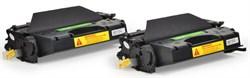 Лазерный картридж Cactus CS-CF280XD (HP 80X) черный увеличенной емкости для HP LaserJet M401 Pro 400, M401a, M401d Pro 400, M401dn, M401dne (CF399A), M401dw, M401n, M425 Pro 400 MFP, M425dn, M425dw (2 x 6'900 стр.) - фото 8423
