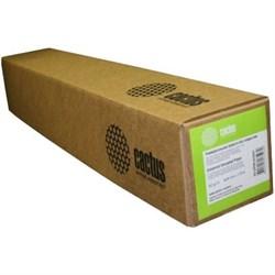 """Бумага для струйной печати Cactus CS-LFP80-1067457E 42""""(A0+) 1067мм-45,7м, 80г/м2, белая - фото 8431"""