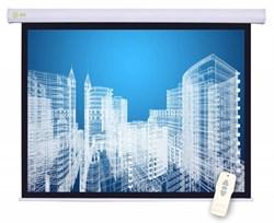 """Экран Cactus Motoscreen CS-PSM-152x203 100"""" 4:3 настенно-потолочный рулонный (моторизованный привод) - фото 8459"""