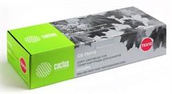 Лазерный картридж Cactus CS-TK410 (TK-410) черный для принтеров Kyocera Mita KM 1620, 1635, 1650, 1650f, 1650s, 2020, 2035, 2050, 2050f, 2050s, Olivetti d-Copia 16, 16MF, 200, 200MF, Utax: CD1016, CD1116, CD1120, CD1216 (15'000 стр.) - фото 8473