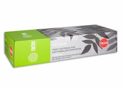 Лазерный картридж Cactus CS-TK420 (TK-420) черный для принтеров Kyocera Mita KM 2550, 2550f, 2550s, Olivetti d-Copia 250MF, Utax CD1125 (15'000 стр.) - фото 8519