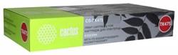 Лазерный картридж Cactus CS-TK475 (TK-475) черный для принтеров Kyocera Mita FS 6025 MFP, 6025 MFP B, 6030 MFP, 6525 MFP, 6530 MFP (15'000 стр.) - фото 8531