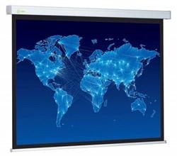 """Экран Cactus Wallscreen CS-PSW-152x203 100"""" 4:3 настенно-потолочный рулонный белый - фото 8542"""