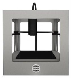 Принтер 3D Cactus CS-3D-MICRO-C1 100x100x100мм PLA/PET-G 100мкм - фото 8619