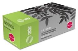 Лазерный картридж Cactus CS-TK1160 (TK-1160 Bk) черный для Kyocera Ecosys P2040dn, P2040dw (7'200 стр.) - фото 8620