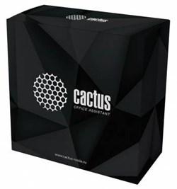 Пластик для принтера 3D Cactus CS-3D-ABS-750-BLACK ABS d1.75мм 0.75кг 1цв. - фото 8629