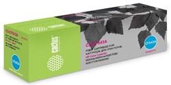 Лазерный картридж Cactus CS-CF543A (HP 203A) пурпурный для HP Color LaserJet M254dw, M254nw, M280nw, M281fdn, M281fdw (1'400 стр.) - фото 8654
