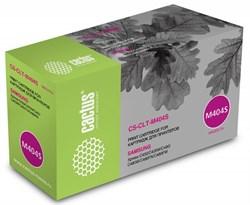 Лазерный картридж Cactus CS-CLT-M404S (CLT-M404S) пурпурный для Samsung Xpress C430, C430w, C432, C432w, C433, C433w, C480, C480fw, C480w, C482, C482fw, C482w, C483, C483w (1'000 стр.) - фото 8664