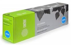 Лазерный картридж Cactus CS-CB390AR (HP 825A) черный для HP Color LaserJet CM6030, CM6030F MFP, CM6030MFP, CM6040, CM6040F MFP (19'500 стр.) - фото 8711