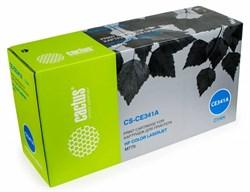 Лазерный картридж Cactus CS-CE341AV (HP 651A) голубой для HP Color LaserJet M775 (Enterprise 700 color), M775dn MFP, M775f MFP, M775z MFP (16'000 стр.) - фото 8855