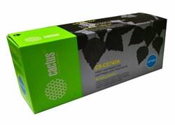 Лазерный картридж Cactus CS-CE742AV (HP 307A) желтый для HP Color LaserJet CP5220, CP5221, CP5221dn, CP5221n, CP5223, CP5223dn, CP5223n, CP5225dn, CP5225n, CP5225xh, CP5227, CP5227dn, CP5227n, CP5229 (7'300 стр.) - фото 8970