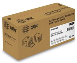 Лазерный картридж Cactus CS-CE505AR (HP 05A) черный для HP LaserJet P2030, P2035, P2035n, P2050, P2055, P2055d, P2055dn, P2055x (2'300 стр.) - фото 9016