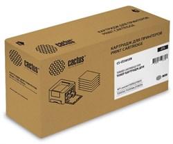 Лазерный картридж Cactus CS-CE505XR (HP 05X) черный увеличенной емкости для HP LaserJet P2050, P2055, P2055d, P2055dn, P2055x (6'500 стр.) - фото 9064