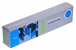 Струйный картридж Cactus CS-F6T81AE (HP 973X) голубой увеличенной емкости для HP PageWide Pro 452dw, Pro 477dw (110 мл) - фото 9075