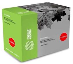 Лазерный картридж Cactus CS-039HBK (Cartridge 039H) черный для Canon LBP 351x i-Sensys, 352x i-Sens (25'000 стр.) - фото 9238