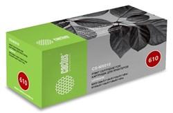 Лазерный картридж Cactus CS-MX610 (60F5H0E) черный увеличенной емкости для Lexmark MX 310, 310dn, 410, 410de, 510, 510de, 511, 511de, 511dhe, 511dte, 610, 611, 611de, 611dhe (10'000 стр) - фото 9240