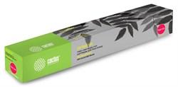 Лазерный картридж Cactus CS-TK8115Y (TK-8115Y) желтый для Kyocera Mita Ecosys M8124cidn, M8130cidn (6'000 стр.) - фото 9252