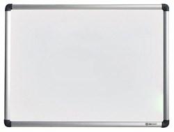Демонстрационная доска Cactus CS-MBD-90X120 магнитно-маркерная, лаковое покрытие, алюминиевая рама (90x120 см.) - фото 9272