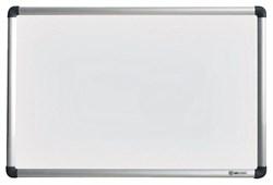 Демонстрационная доска Cactus CS-MBD-120X180 магнитно-маркерная, лаковое покрытие, алюминиевая рама (120x180 см.) - фото 9278