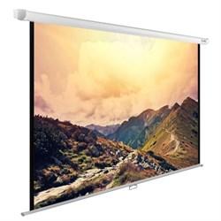"""Экран Cactus WallExpert CS-PSWE-240x180-WT 120"""" 4:3 настенно-потолочный (240x180 см.) - фото 9344"""