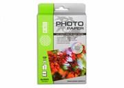 Фотобумага Cactus CS-GA6230100 10x15, 230г/м2, 100л, белая глянцевая для струйной печати