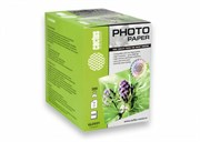 Фотобумага Cactus CS-GA6200500 10x15, 200г/м2, 500л., белый глянцевое для струйной печати