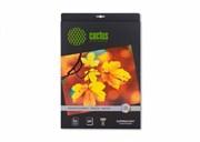 Фотобумага Cactus Prof CS-HGA326020 A3, 260г/м2, 20л., белый глянцевое для струйной печати