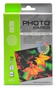 Фотобумага Cactus CS-MA6190100 10x15, 190г/м2, 100л., белый матовое для струйной печати