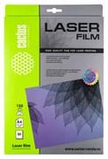 Пленка Cactus CS-LFA415050 A4, 150г/м2, 50л, для лазерной печати