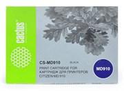 Матричные картриджи Cactus CS-MD910 черный для Citizen MD-910