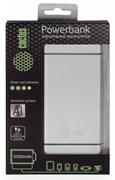 Мобильный аккумулятор Cactus CS-PBMS028-5000AL 5000mAh 2.1A серебристый