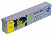 Струйный картридж Cactus CS-CN628AE (HP 971XL) желтый увеличенной емкости для HP OfficeJet X451 Pro 400 series, X451dn Pro, X451dw Pro, X476 Pro 400 series, X476dn Pro, X476dw Pro, X551 Pro 500 series, X551dw Pro, X576 Pro 500 series, X576dw Pro (110 мл.)