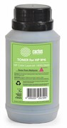 Тонер для принтера Cactus CS-THP6M-90 пурпурный (флакон 90 гр.) для принтера HP Color LaserJet 1600, 2600