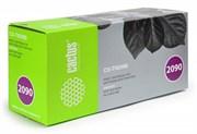 Лазерный картридж Cactus CS-TN2090 (TN-2090) черный для принтеров HL-2132R, DCP-7057R,DCP-7057W (1000 стр.)