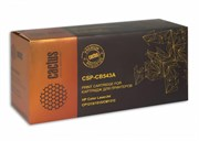 Лазерный картридж Cactus CSP-CB543A (HP 125A) пурпурный для принтеров HP  Color LaserJet CM1312, CM1312nfi, CP1210 series, CP1215, CP1217, CP1510 series, CP1515, CP1515n, CP1518, CP1518ni (2200 стр.)
