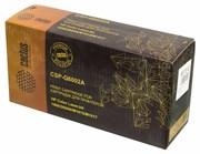 Лазерный картридж Cactus CSP-Q6002A (HP 124A) желтый для принтеров HP  Color LaserJet 1600, 2600, 2600N, 2605, 2605DN, 2605DTN, CM1015, CM1015 MFP, CM1017, CM1017 MFP (2500 стр.)