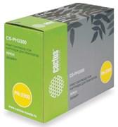 Лазерный картридж Cactus CS-PH3300 (106R01412) черный увеличенной емкости для Xerox Phaser 3300, 3300mfp (8'000 стр.)