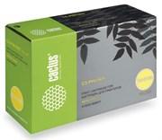 Лазерный картридж Cactus CS-PH6180Y (113R00725) желтый увеличенной емкости для Xerox Phaser 6180, 6180dn, 6180mfp, 6180n, 6180vn (6'000 стр.)