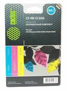 Заправочный набор Cactus CS-RK-CC656 цветной (3x30мл) HP OfficeJet 4500, J4580, J4660, J4680
