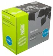 Лазерный картридж Cactus CS-CF281X (81X Bk) черный для HP LaserJet M604dn, M604n, M605dn, M605n, M605x, M606dn, M606x, M630 series, M630dn, M630f, M630h, M630z (25'000 стр.)