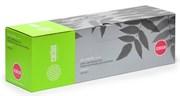 Лазерный картридж Cactus CS-O301BK (44973544) черный для принтеров Oki C 301, 301dn, 321, 321dn, MC 332, 332dn, 342, 342dn, 342dnw, 342dw, 342w (2200 стр.)