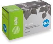 Лазерный картридж Cactus CS-C4096A (96A Bk) черный для HP LaserJet 2100, 2100M, 2100TN, 2100SE, 2100Xi, 2200, 2200D, 2200DN, 2200DT, 2200DTN, 2200DSE (5'000 стр.)